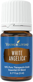The Oil House | White Angelica Essential Oil | Find Your Own Kind of Natural.