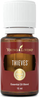 The Oil House Australia | Thieves Essential Oil | Find Your Own Kind of Natural.