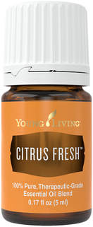 The Oil House Australia | Citrus Fresh Essential Oil | Find Your Own Kind of Natural