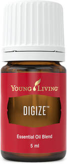 The Oil House | Digize Essential Oil | Find Your Own Kind of Natural.