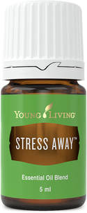 The Oil House Australia | Stress Away Essential Oil | Find Your Own Kind of Natural