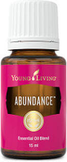 The Oil House | Abundance Essential Oil | Find Your Own Kind of Natural
