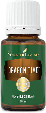 Essential Oil for monthly cycle | The Oil House | Invite balance with Dragon Time Blend