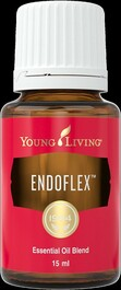 Endoflex Oil | Essential Oil for Women | The Oil House