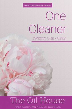 Home Cleaning | Spring Clean | The Oil House