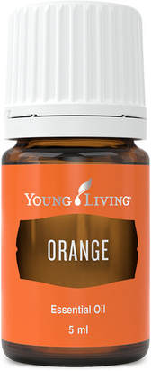 The Oil House | Orange | Orange Oil brings feelings of inspiration and joy.