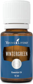 The Oil House | Wintergreen Essential Oil | Experience the Benefits of the Pure Essence of Nature.