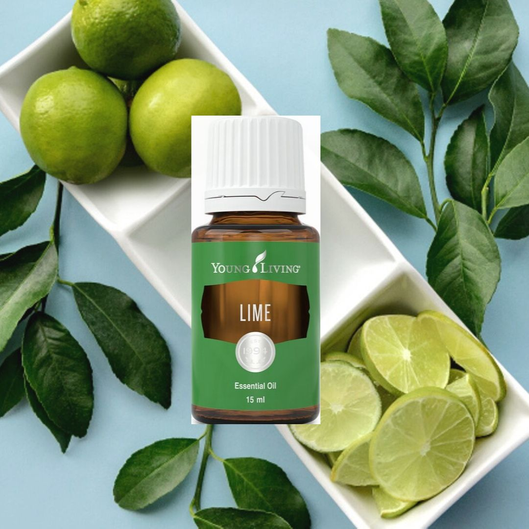 Lime Oil | The Oil House Australia
