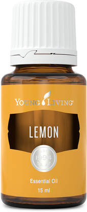 The Oil House | Lemon | Lemon Oil is perfect to use in DIY cleaning.